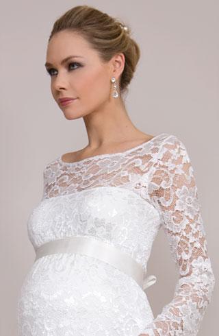Wedding Saloon :: Выкройка свадебное платье короткое - Свадебные